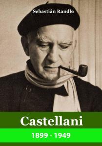 Castellani (1899 - 1949) - Sebastian Randle