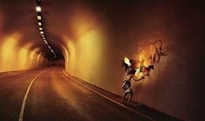 coves prehistóriques modernes