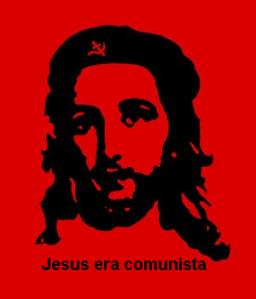 Jesus era comunista