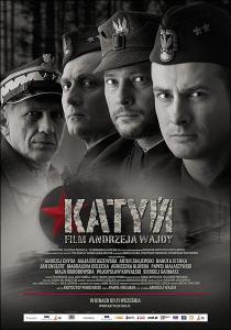 cartelera película Katyn