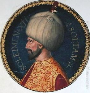 Suleiman-I-1494-1566-Called-The-Magnificent - copia